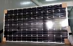 monocrystalline solar panel 330w