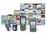 Logiciels sans codage de création d'applications scan mobile