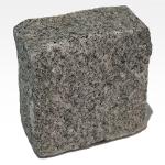 Pavés dallage de Granit Gris ou Bleu