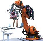 DALEX Roboterzangen