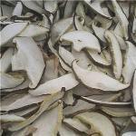 Champignon shiitake tranché