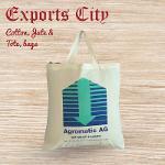 Cotton, Jute & Tote Bags