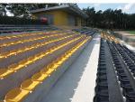 спортивные сиденья NO-04