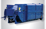 MONOBLOC Compacteur Monobloc 20m3