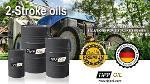 TIPP OIL - 2-Taktöle