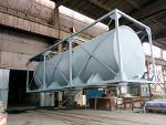Емкость топливная 50 м³