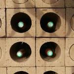 Argicru Casier à vin en argile