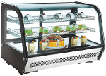 Leylak (Glass Cake Display Cabinet)