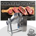 VERTICAL MEAT TUMBLER