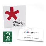 Pochettes personnalisées de préservatifs