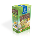 Céréales et Saveur Pesto - 350g = 2 sachets de 175g