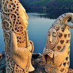Ландшафтная и архитектурная керамика