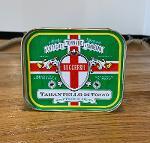 Tarantelle de Thon rouge sous huile