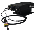 Ramos Rs120. Dual-channel Automated Raman Spectrometer