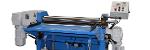 Dreiwalzen manuell