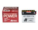 MB series free acid traditional batteries