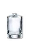 Glass Olivia Personal Fragrance Bottle