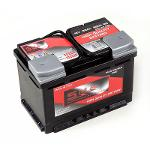 Car battery manufacturer in Europe L3 70ah 12v