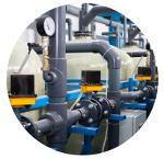 Solutions de traitement de l'eau du réseau de chaleur