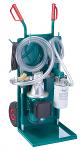 Filtersystem, mobile 30l/min.,10qm 230V