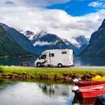 Disposez d'un camping-car