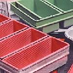 Kastenverbände - Einzelformen tiefgezogen