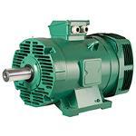 Motori asincroni trifase IP23, alto rendimento IE2