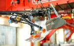 End-of-Arm Tooling Systems for Robot Grips