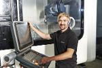 CNC Fräsen/ CNC Drehen/ CNC Drehfräsen