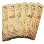 Vie Naturals Hand Rolled Incense Sticks (ASST-20X6)