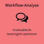 Work-Flow Analyse