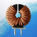 Inductor & common mode choke