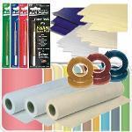 Zurichtematerialien - Make Ready Materials - Matériel D'ajustage