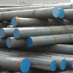 AISI 4140 Forged Round Bars