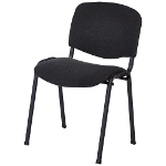 Conference Chair Beethoven Black