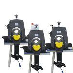 Rohrtrenn- und Anfasmaschinen GF 6 (AVM/MVM)