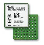 Telit 2G Module GE865-QUAD