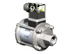 Co-ax A   Kb   Kbs High Pressure Coaxial Valves