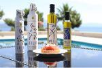 Premium Aulis Extra Virgin Olive Oil