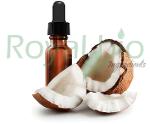 Coconut Vegetable Oil, Refined Ph. Eu.
