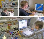 Elektronik Entwicklung und Prüflabor