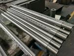 Long Size Steel Machined Parts