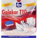 TABLETTES POUR LAVE-VAISSELLE GALAKOR - 100 TABLETTES/BOITE