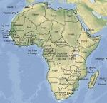 international freight forwarder to Africa