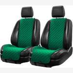 Trokot car seat covers Emerald