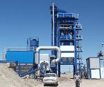 Асфальтобетонный завод RD 90