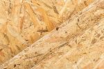 Panneau de bois OSB