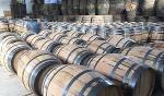 Used Port Wine Barrels
