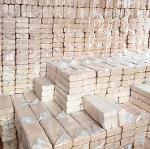 Wood briquettes RUF birch
