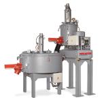 MIXACO Heating/Cooling Mixer